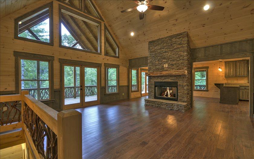 271496 Blue Ridge Residential