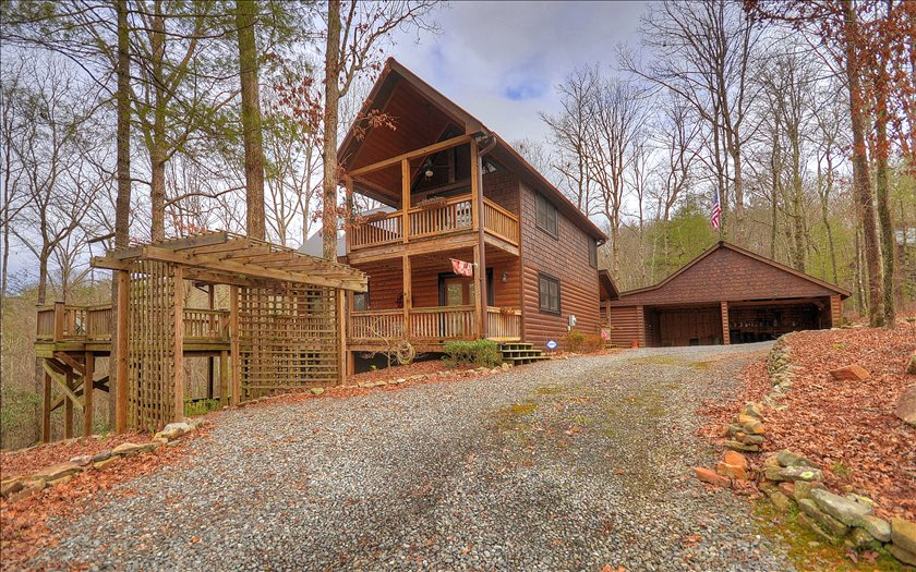 274396 Blue Ridge Residential