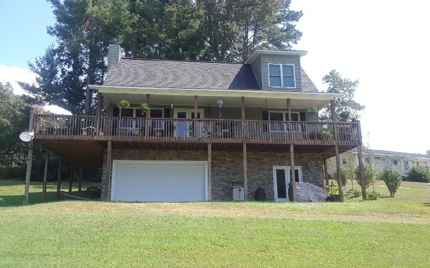 293596 Hiawassee Residential