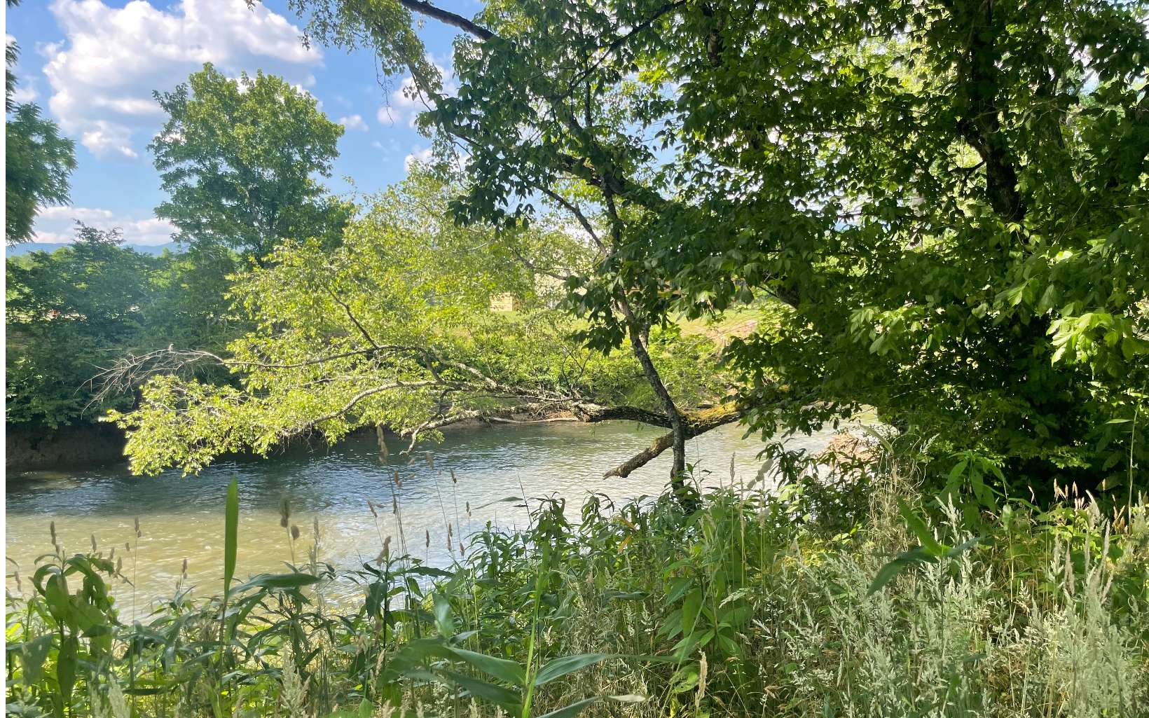 308296 Hayesville River Access Lot
