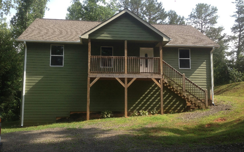 249197 Hayesville Residential