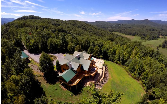 268697 Blue Ridge Residential