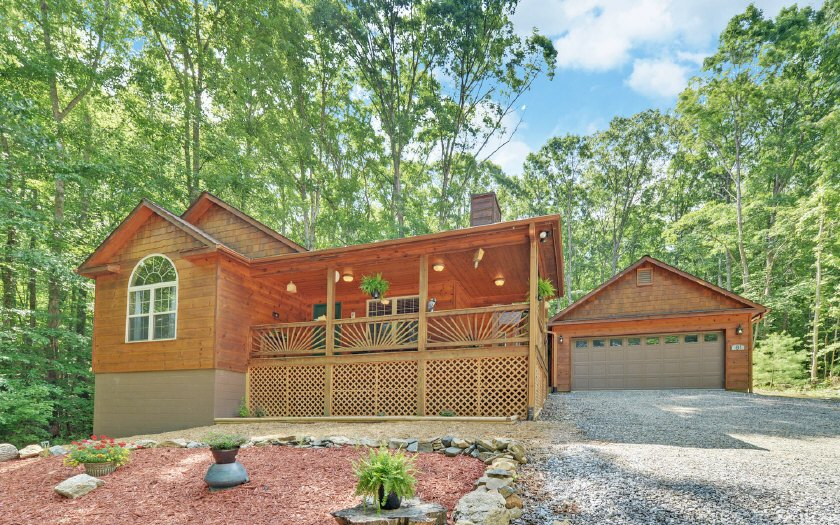 279197 Blairsville Residential