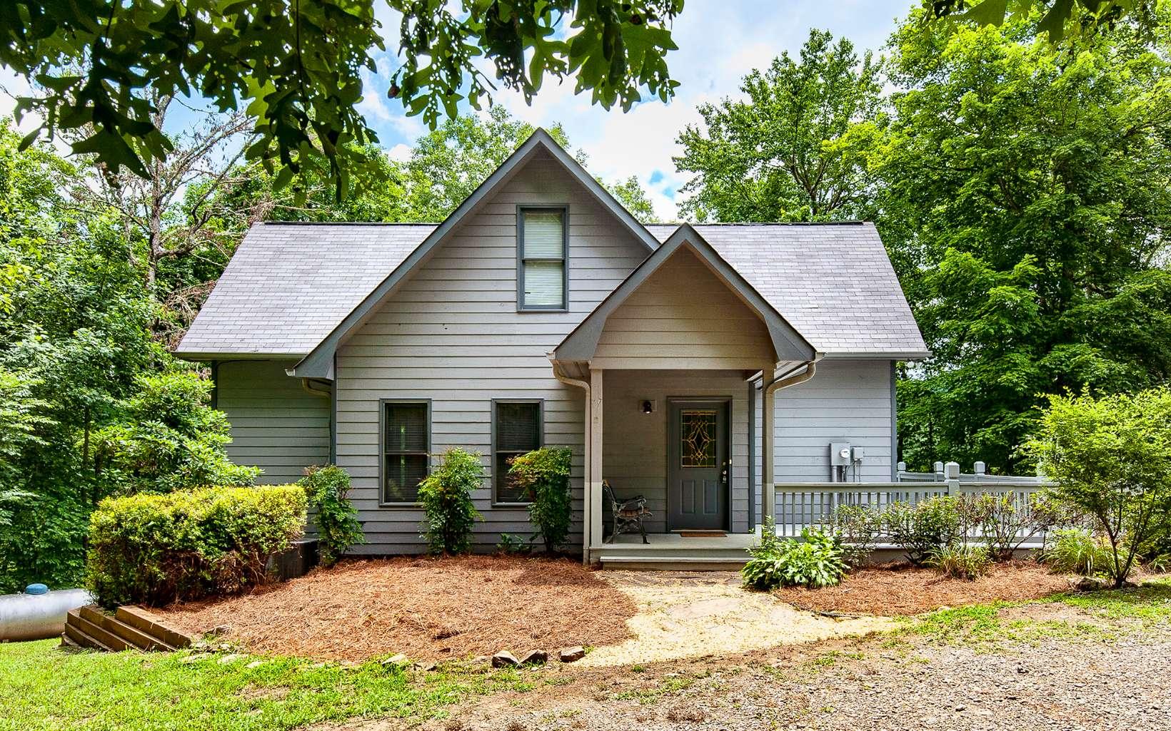 279597 Blue Ridge Residential