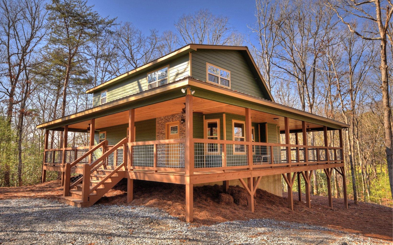 284197 Blairsville Residential
