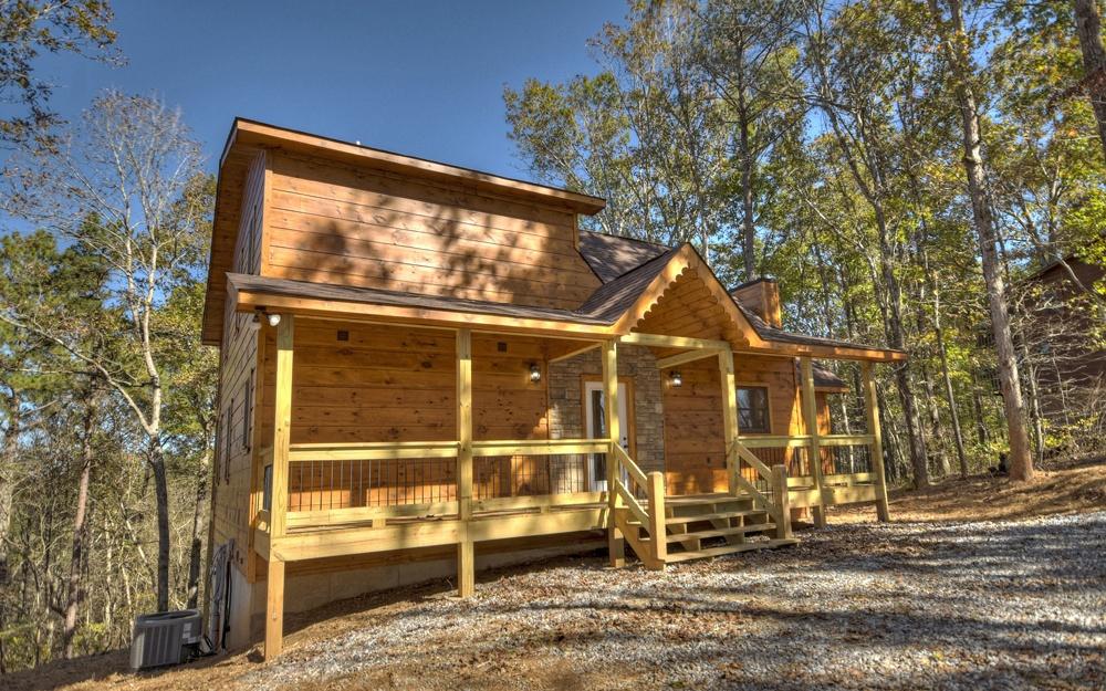 302097 Blue Ridge Residential