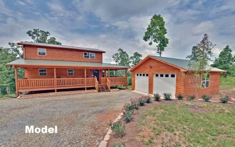 242998 Blairsville Residential