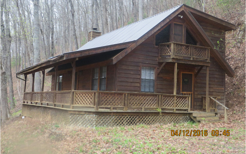 256698 Blairsville Residential