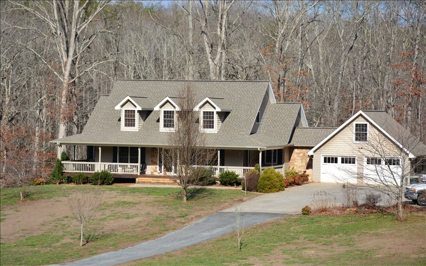 264798 Blue Ridge Residential