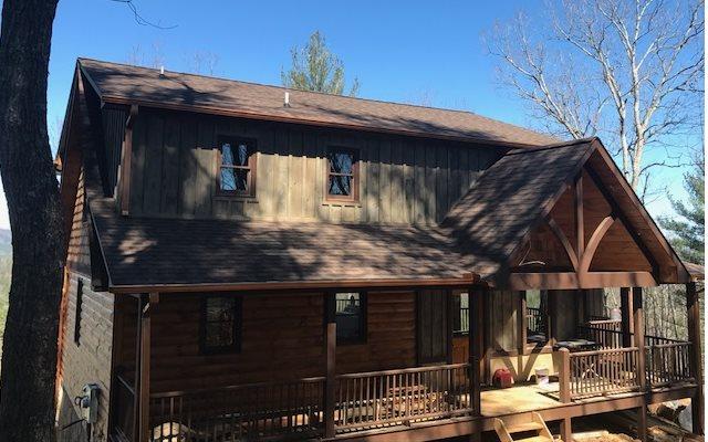 273398 Blue Ridge Residential