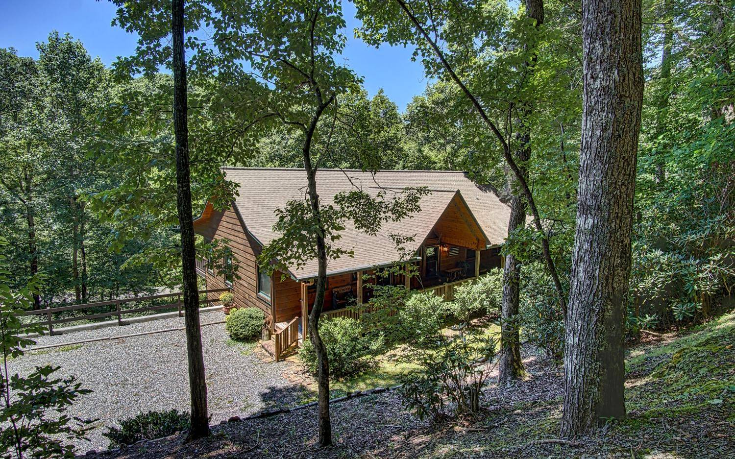 279198 Hiawassee Residential