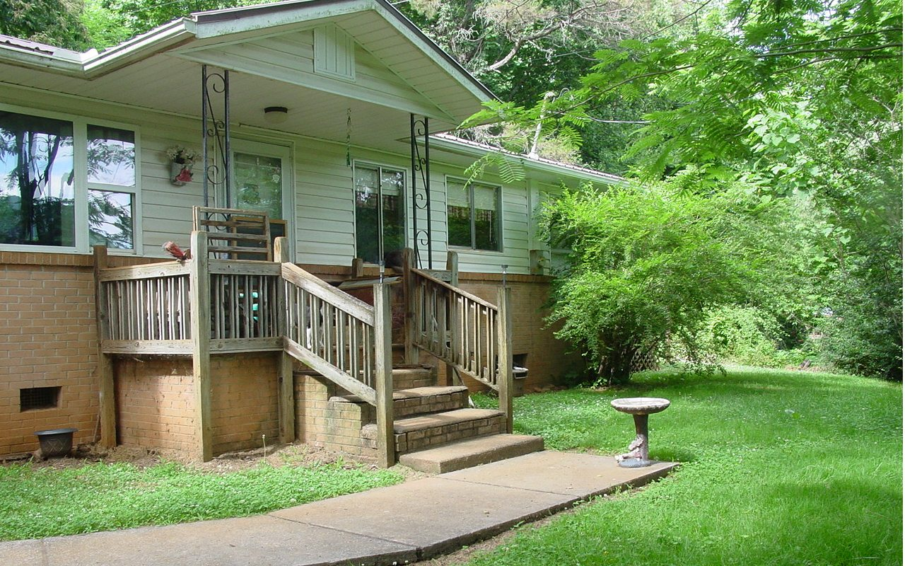 279298 Hayesville Residential