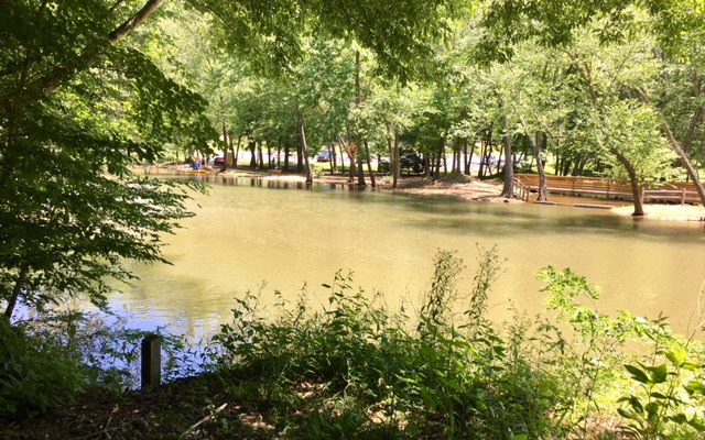 279498 Blairsville River Front