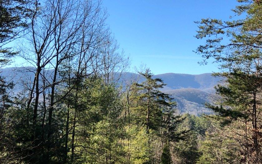 285898 Blue Ridge