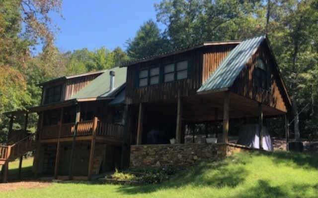292698 Hiawassee Residential
