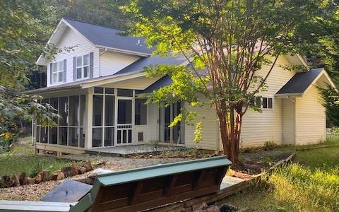 300898 Hayesville Residential