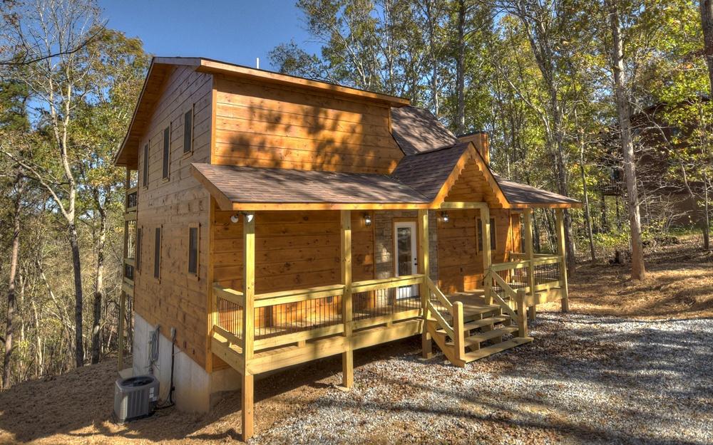 302098 Blue Ridge Residential