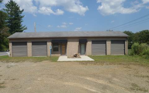 259199 Hayesville Commercial
