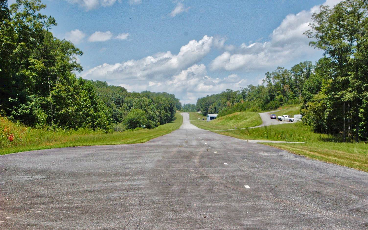 299799 Blue Ridge Commercial Lot