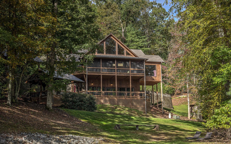 310499 Blue Ridge Residential